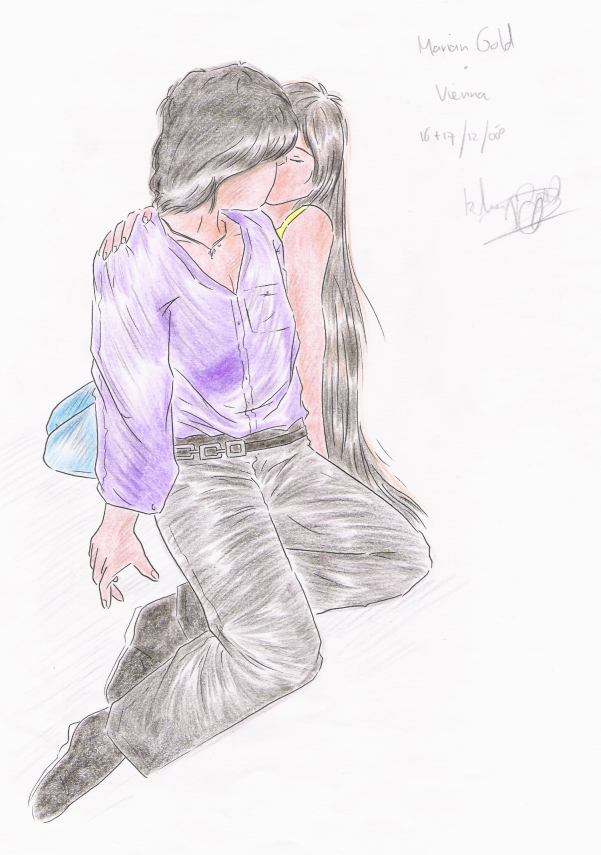 Alphaville drawings by Richani That_d10